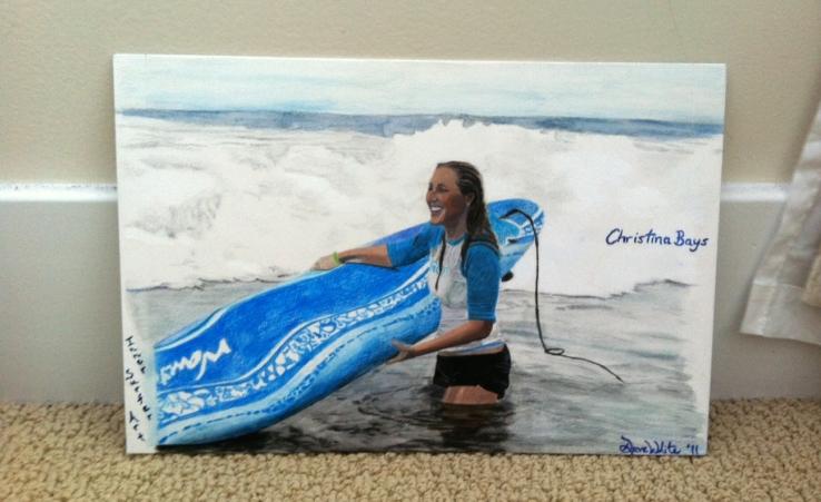 """""""Inner Surfer Art"""", """"Art with Meaning"""", """"surf art"""", """"surfer art"""", """"California surf art"""", """"by dave white"""", """"mixed media"""", """"custom art"""", """"custom artist"""""""