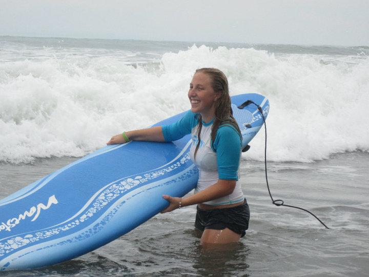 """Inner Surfer Art"", ""Christina Marie Bays"""