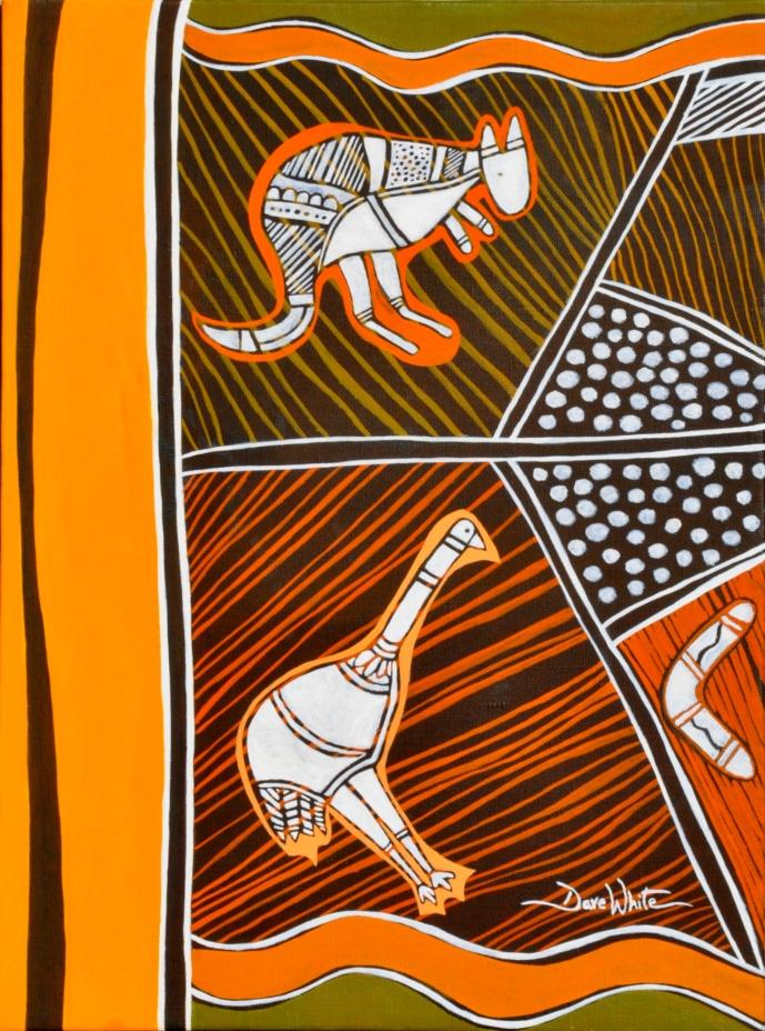 Aborigine Design