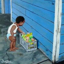 """costa rica painting"", ""mangos painting"", ""toddler art"", ""baby art"", ""baby painting"", ""toddler painting"", ""central America art"", ""central America painting"", ""costa rica art"", ""dave white painting"", ""dave white art"", ""nosara"", ""costa rica"", ""original acrylic painting"""