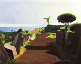 tenerife, spanish art, spain art, canary islands