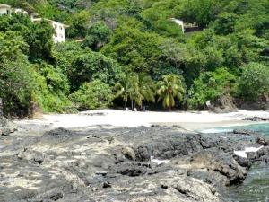 playa panama hike