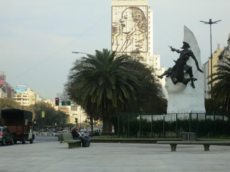 Argentina Evita Buenos Aires