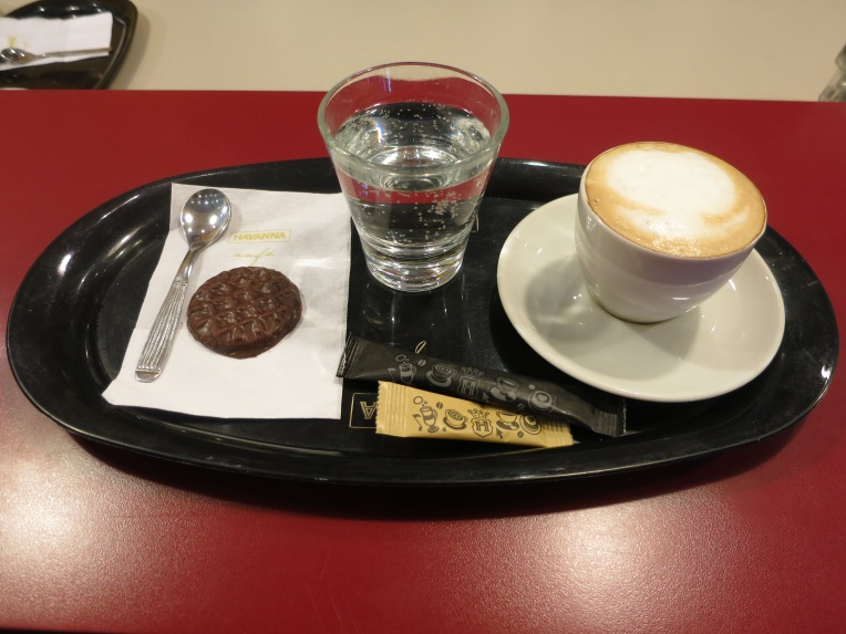 Buenos Aires Argentina Coffee