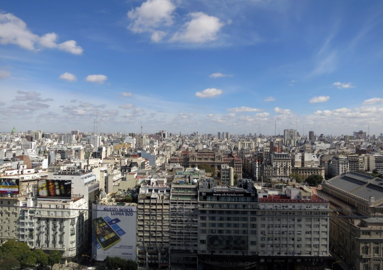 buenos aires, buenos aires city view, buenos aires photography, artist dave white