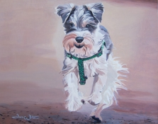 """dog painting"", ""dog portrait"", ""dog art"", ""dave white artist"", ""dave white art"", ""dog oil painting"""