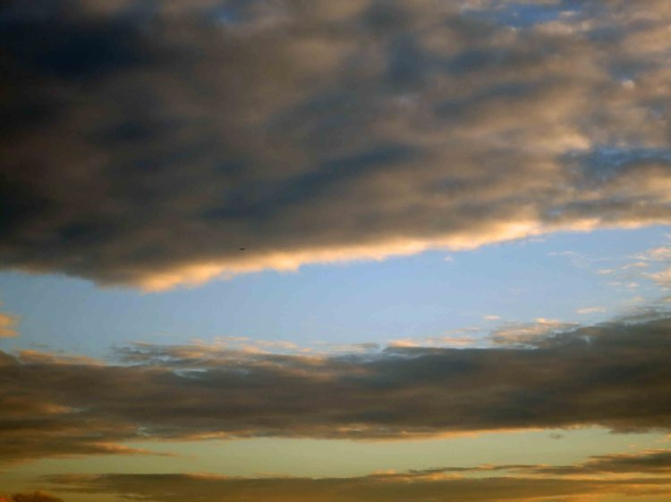 sky photography, sky, photography, art, artist dave white, sunset, evening