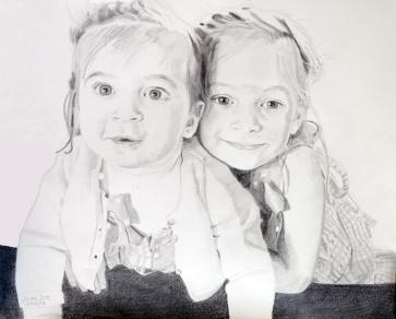 portrait drawing, portrait artist, portrait art, pencil portrait