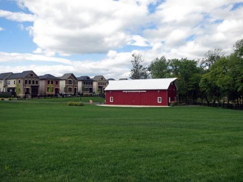 one loudoun, one loudoun photography, bench, photography, artist dave white, one loudoun barn