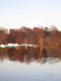 potomac river, art, painting, photography, virginia, algonkian park