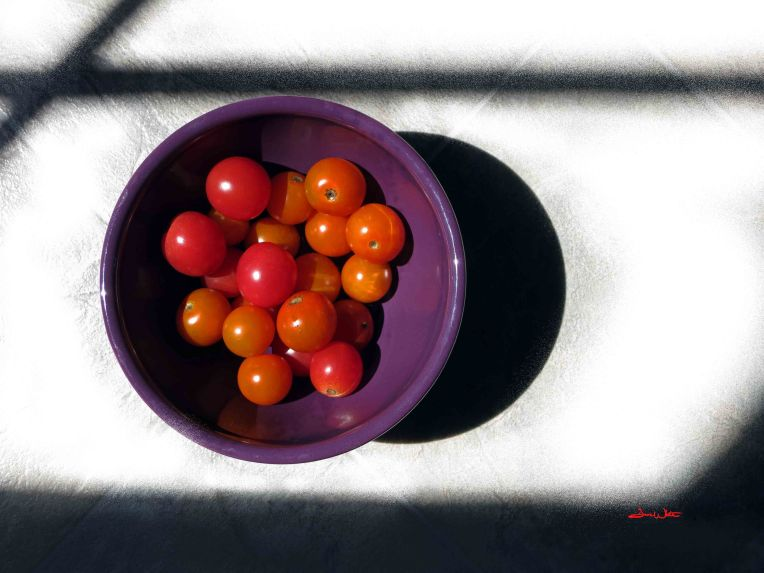 cherry tomatoes, tomatoes, tomato, food art, food photography