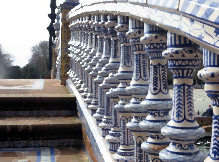 seville, sevilla, spain photography, spanish photography, spain art, spanish art, seville art, sevilla art, seville photography, spanish photography, plaza de españa