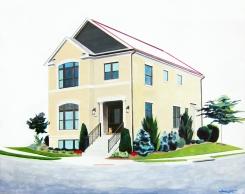 """one loudoun art"", ""house painting"", ""ashburn artist"", ""ashburn art"", ""dave white artist"", ""dave white art"", ""home painting"""