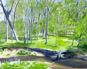 """""""saranac linear park"""", """"saranac street ashburn va"""", """"one loudoun artist"""", """"one loudoun art"""", """"ashburn artist"""", """"ashburn art"""", """"artist dave white"""", """"dave white art"""""""