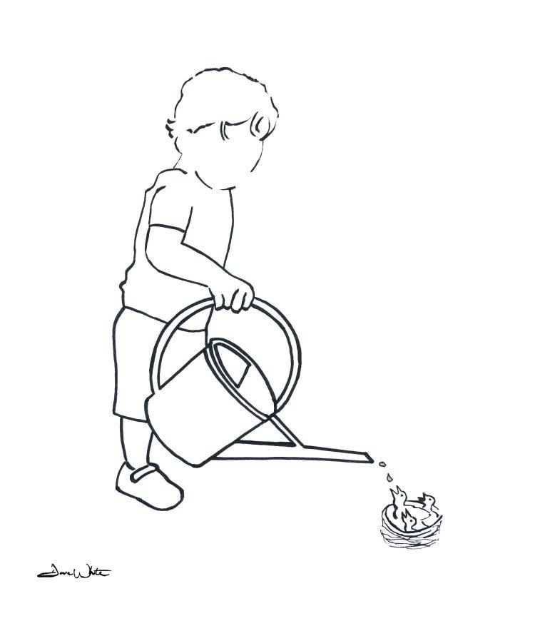"""cute toddler drawing"", ""cute kid drawing"""