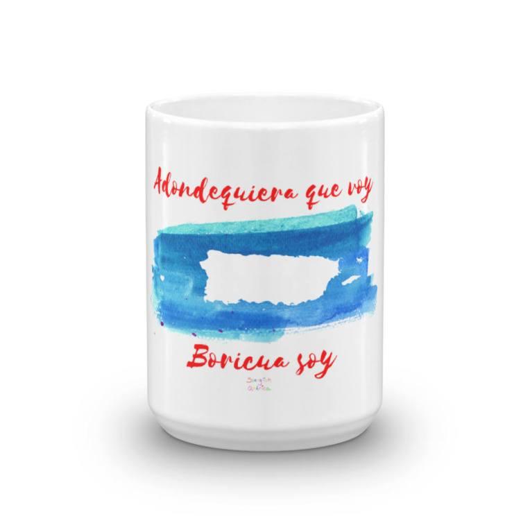"""puerto rico mug"", ""puerto rican mug"", ""boricua mug"""