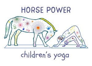 """""""project horse empowerment"""", """"childrens yoga loudoun"""", """"kids yoga loudoun"""", """"yoga art"""", """"kids yoga art"""""""