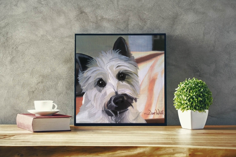 """dog portrait artist"", ""dog painting"", ""dog painting commission"", ""custom dog painting"", ""dog artist"""