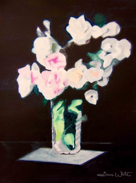 """roses oil painting"", ""bouquet of roses oil painting"", ""roses painting black background"", ""roses artwork"""