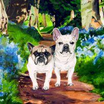 """""""dog portrait artist"""", """"dog portrait painting"""", """"dogs oil painting"""", """"dog painter ashburn"""", """"asburn artist"""", """"loudoun artist"""", """"dog artist ashburn"""" """"dog artist loudoun"""""""