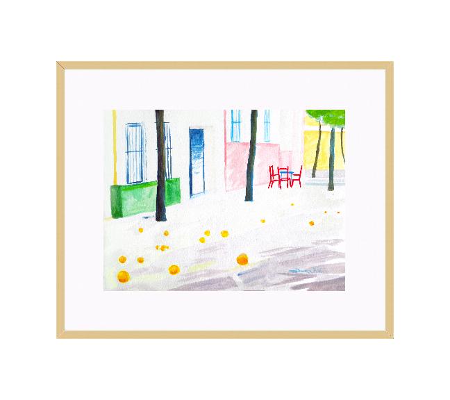 """""""framed sevilla art"""", """"framed sevilla painting"""", """"original sevilla painting"""", """"framed seville art"""", """"framed seville painting"""""""