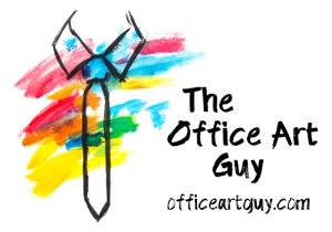 office art guy
